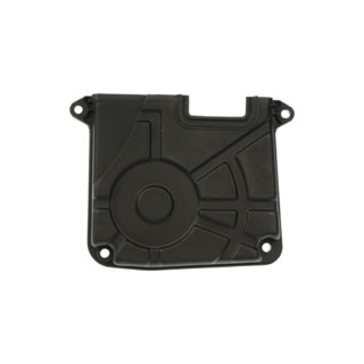 Upper Top Engine Timing Belt Cover For Accent 1.5L DOHC 1