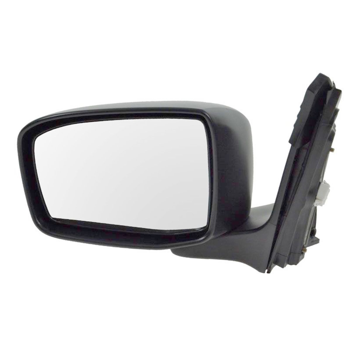 05-10 Odyssey Power Non-Heated Manual Fold Rear View Mirror Right Passenger Side