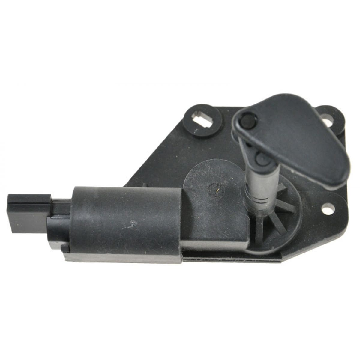 Dorman Rear Power Vent Window Motor Left Lh For Freestar