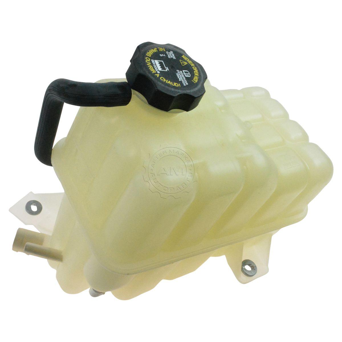 Engine Coolant Recovery Tank-Coolant Reservoir Front Dorman 603-125