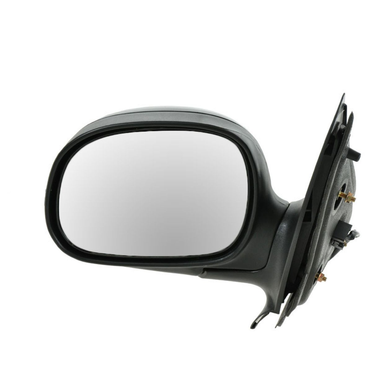 98-03 Ford Expedition Passenger Side Mirror Replacement