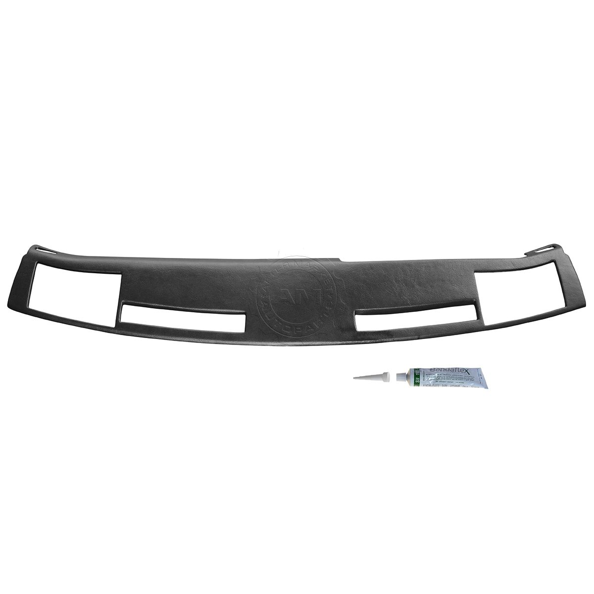 Dash Pad Cover With Side Defrost For Chevy Blazer S10 Gmc Jimmy S 15 On 20 Sonoma