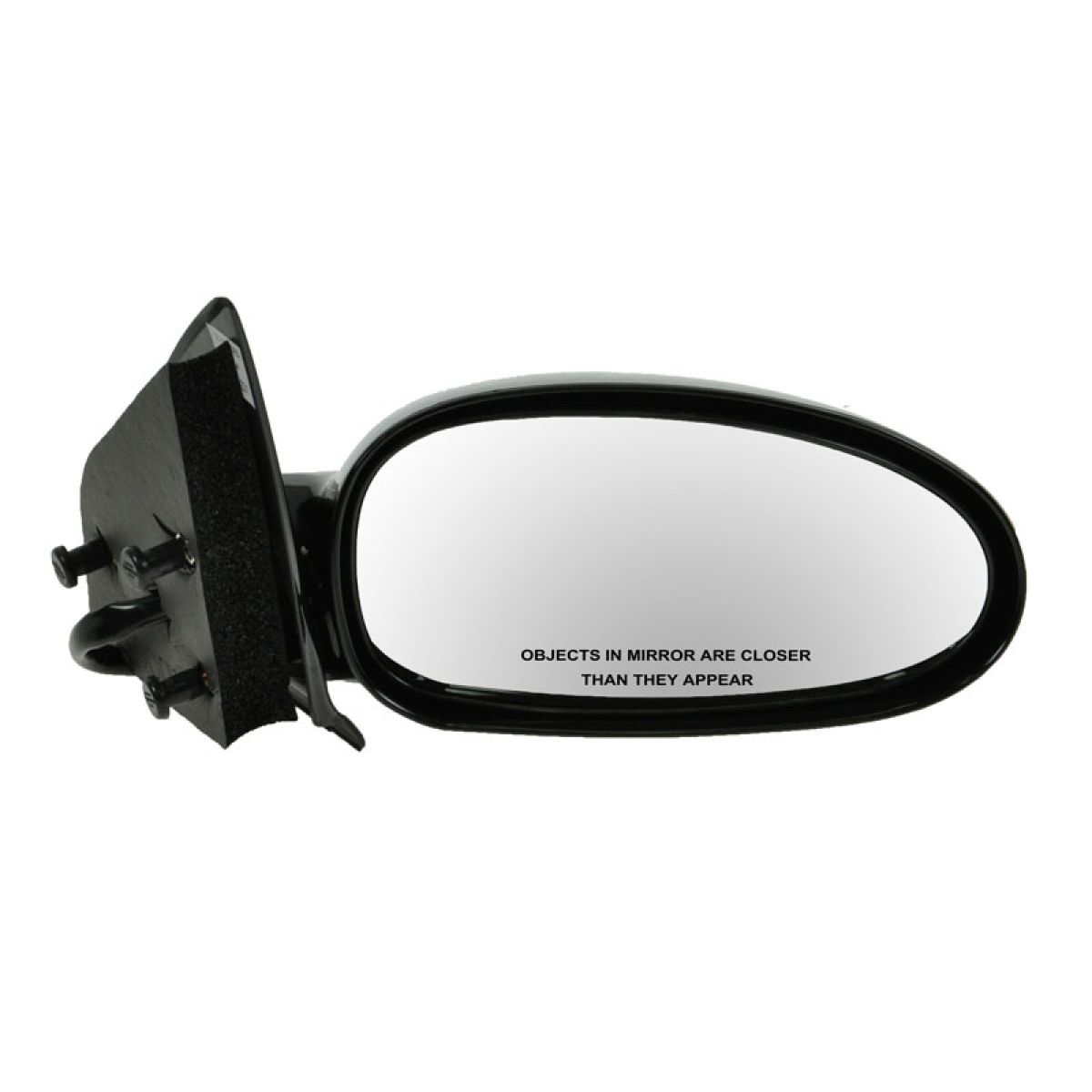 NEW Mirror Glass 97-02 SATURN SC COUPE Passenger Right Side RH **FAST SHIP**