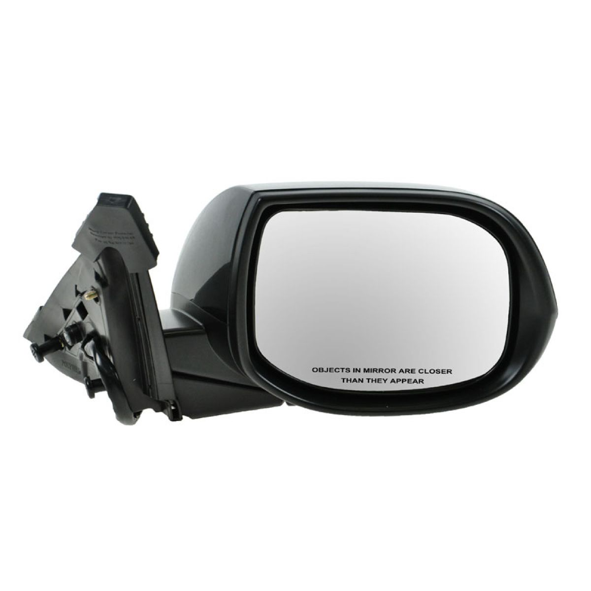 Power Heated Memory Turn Signal Mirror Passenger Right For