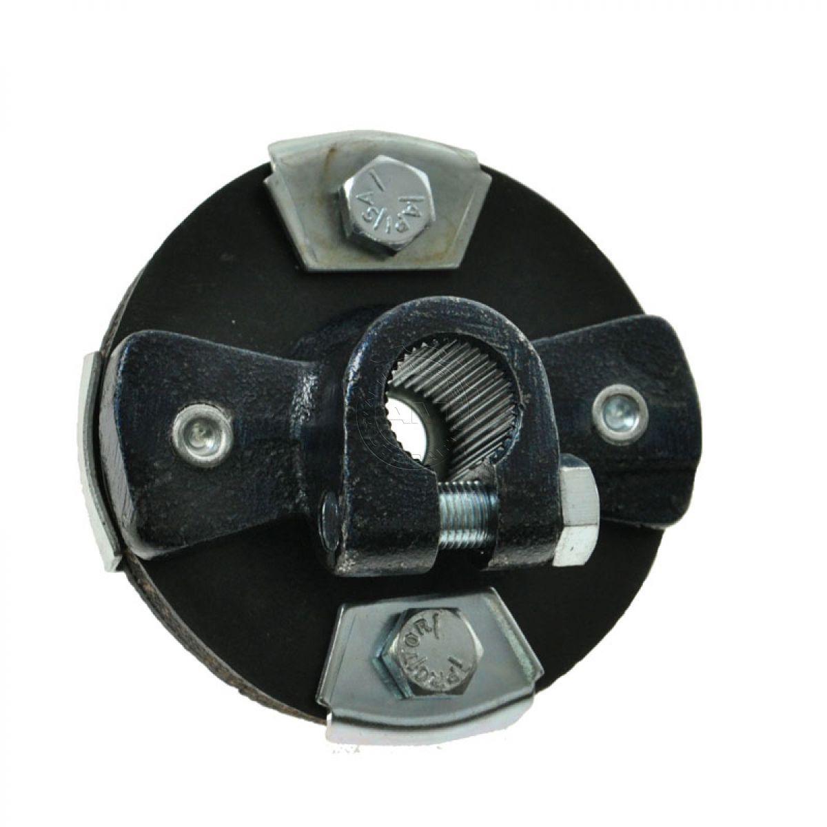 Dorman Steering Column Shaft Coupler Rag Joint For Ford F