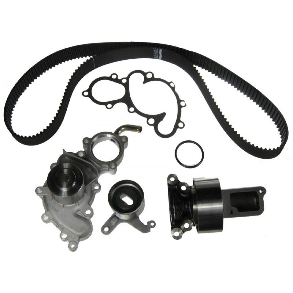 Timing Belt Kit w/ Water Pump GATES for 93 -95 Toyota Pickup