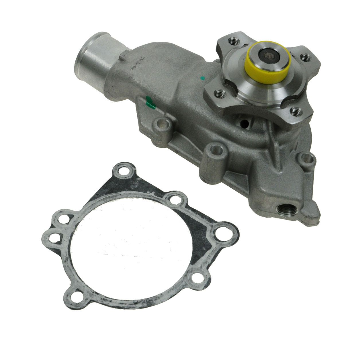 For Jeep Wrangler 2000 2006 Replace 2a34 Remanufactured: Water Pump 5012366AB For 00-06 Jeep Wrangler 99-04 Grand
