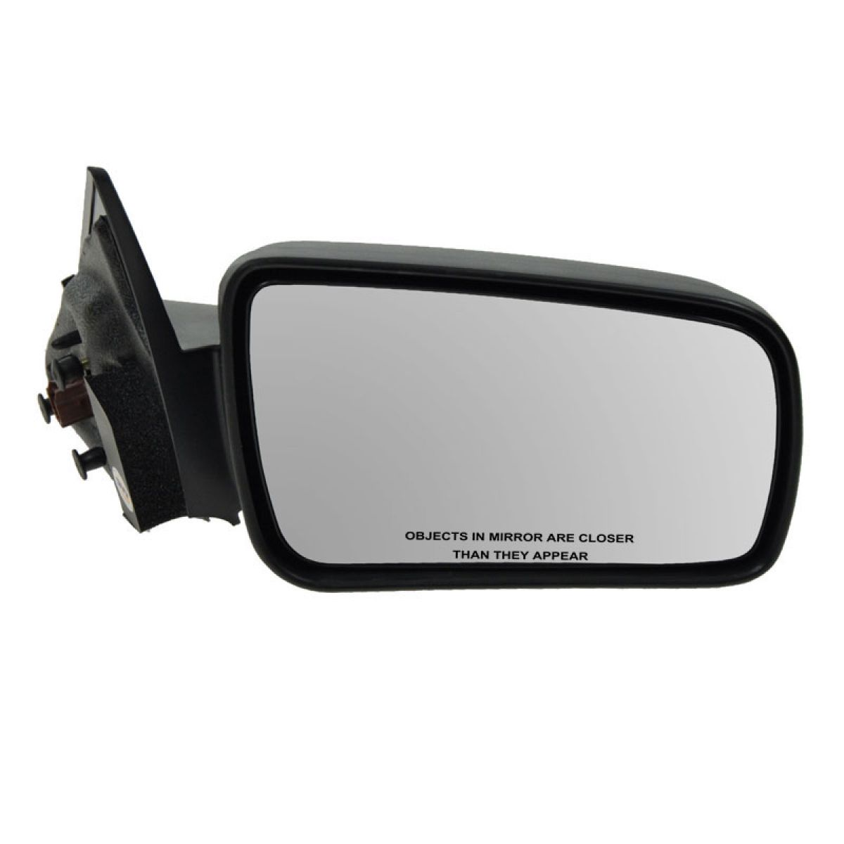 Power Side View Mirror Passenger Right Rh New For 05 09