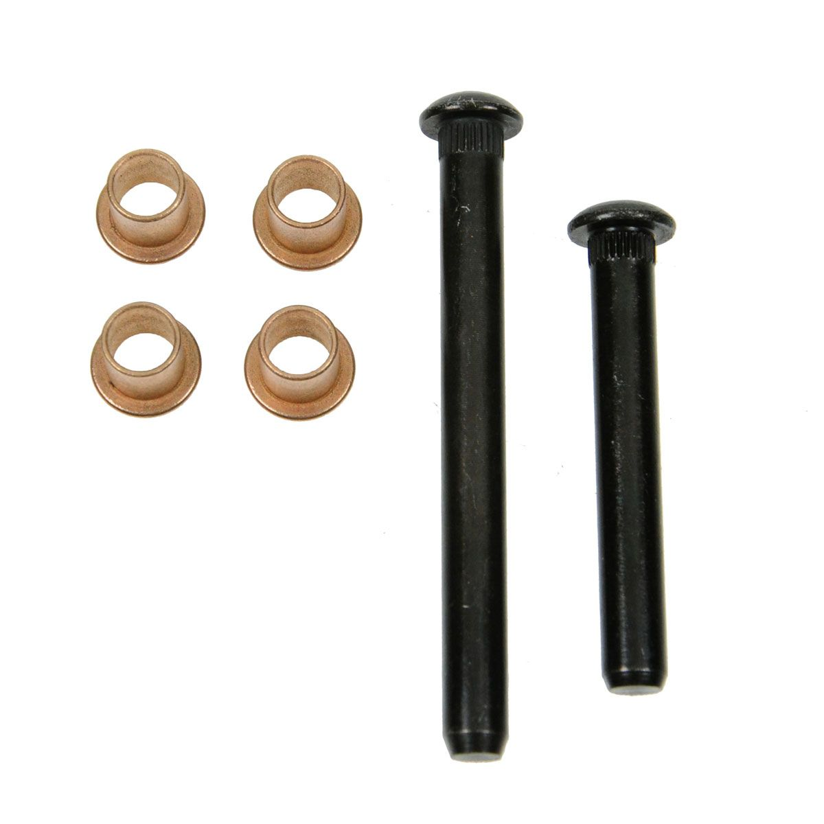Dorman Door Hinge Pin Amp Bushing Kit Set 2 Pins Amp 4