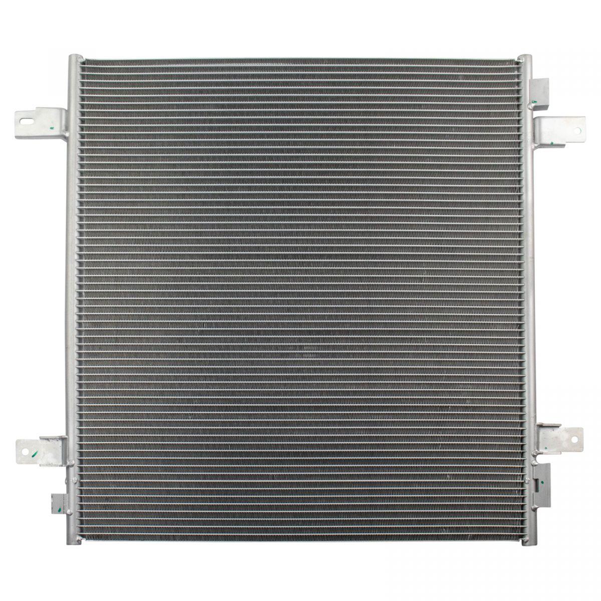 A/C Air Conditioning Condenser for Infiniti QX56 QX80 Nissan Armada New