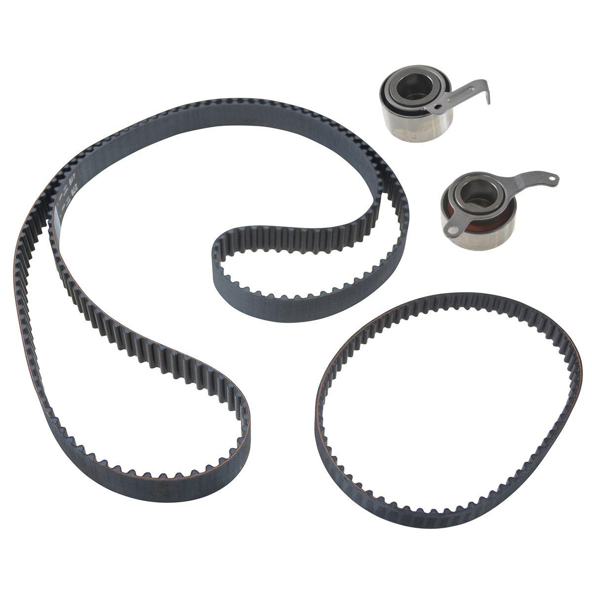 Timing Belt Tensioner Kit Set For 96-04 Acura RL V6 3.5L