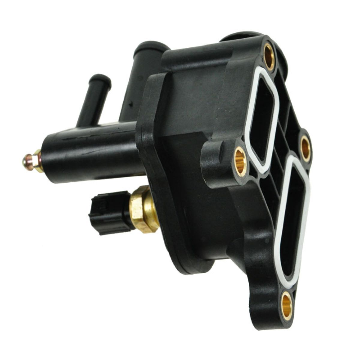 Am on 2003 Sebring Thermostat Replacement