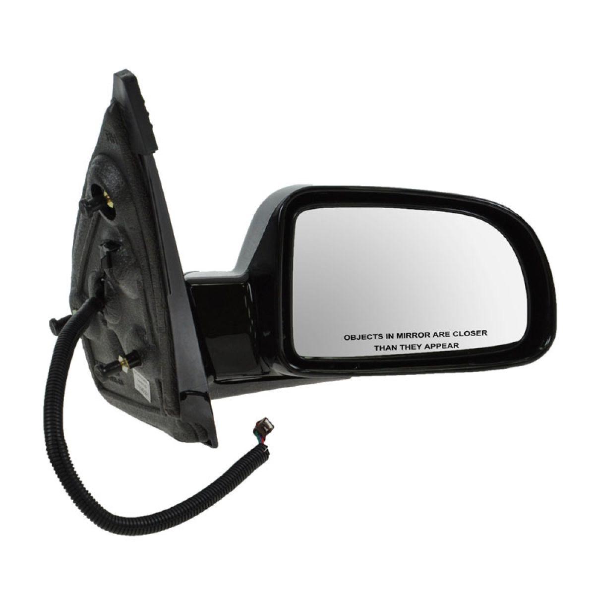 Power Side View Door Mirror RH Right Passenger For Monterey Ford Freestar