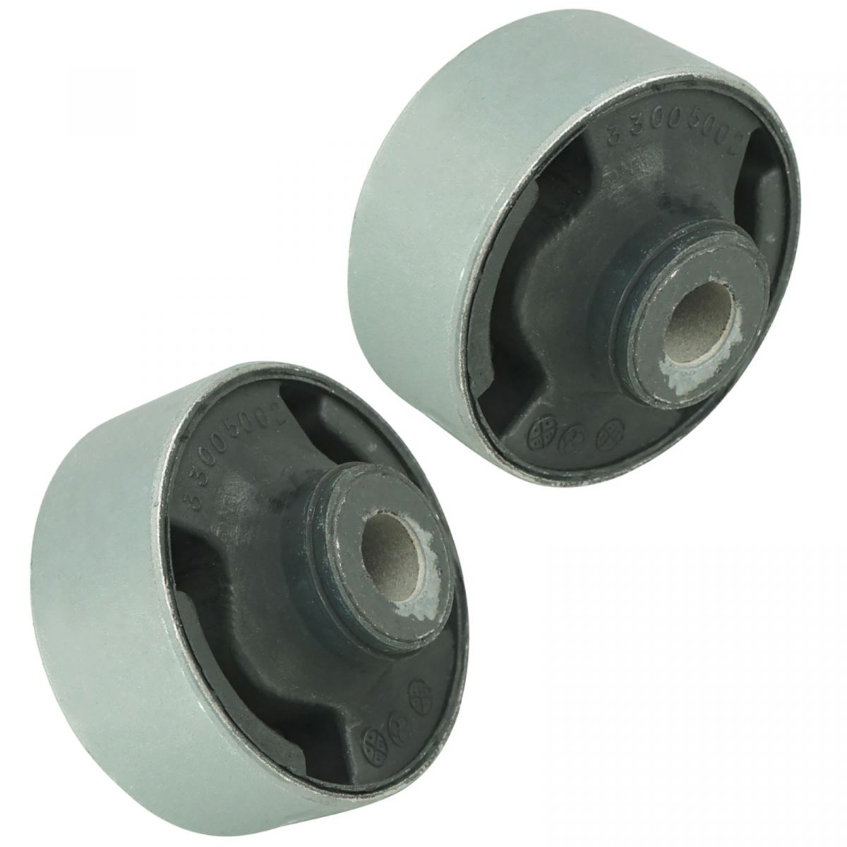 Front Lower Control Arm Inner Forward Bushing Pair Set For