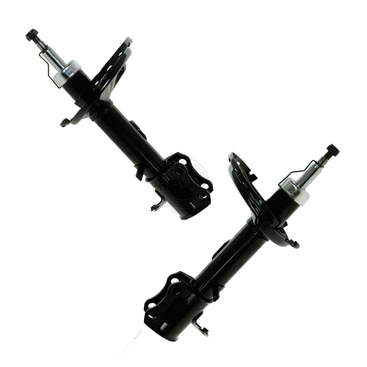 Details about MONROE 72215 72216 Rear Shock Strut Pair Set of 2 for  Highlander RX330 RX350