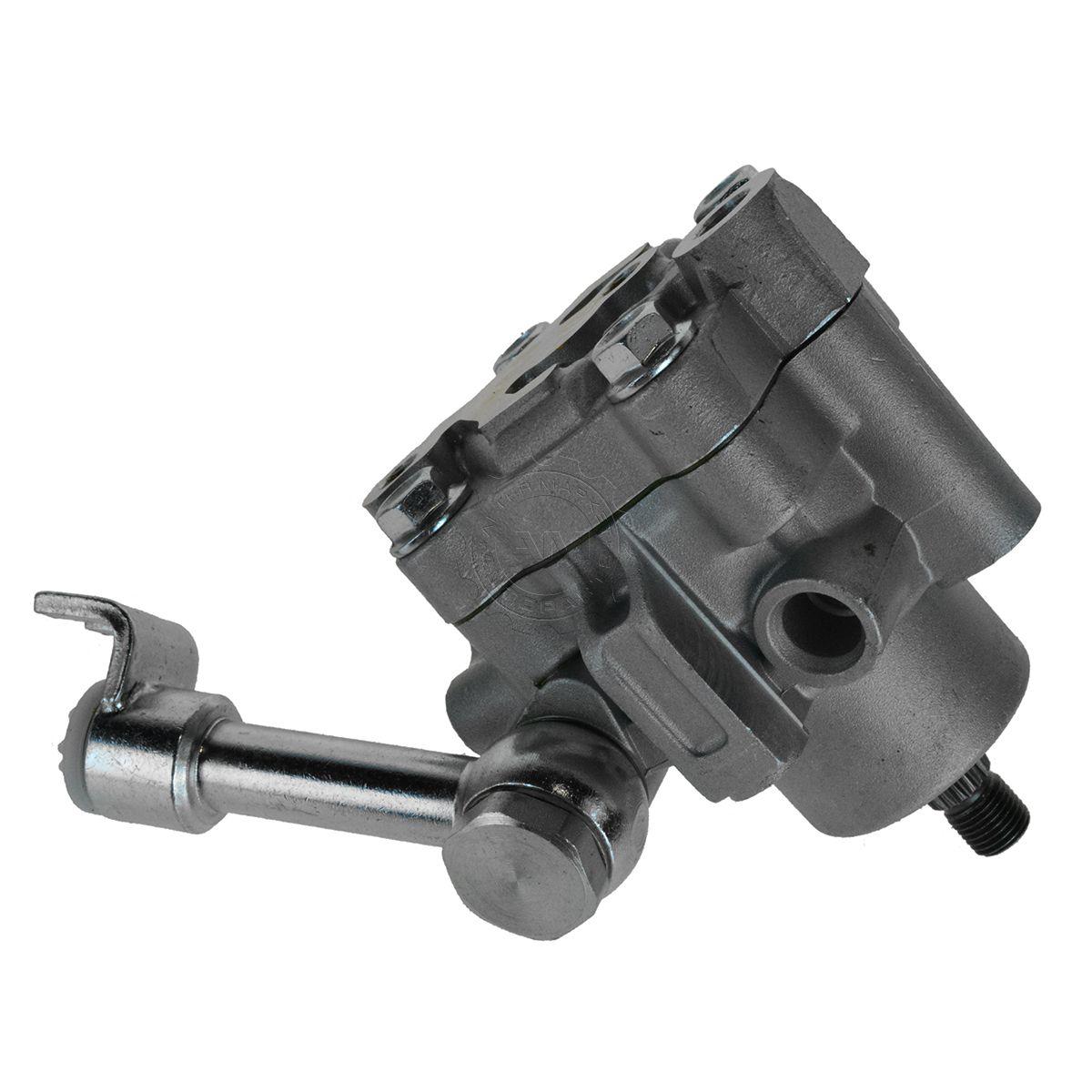 Power Steering Pump For Nissan Altima Maxima Quest V6 3.5L 192659155832