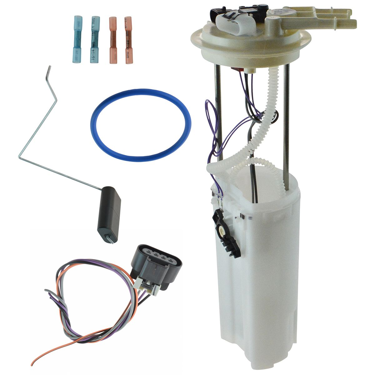 Fuel Pump Module Assembly Delphi FG0092