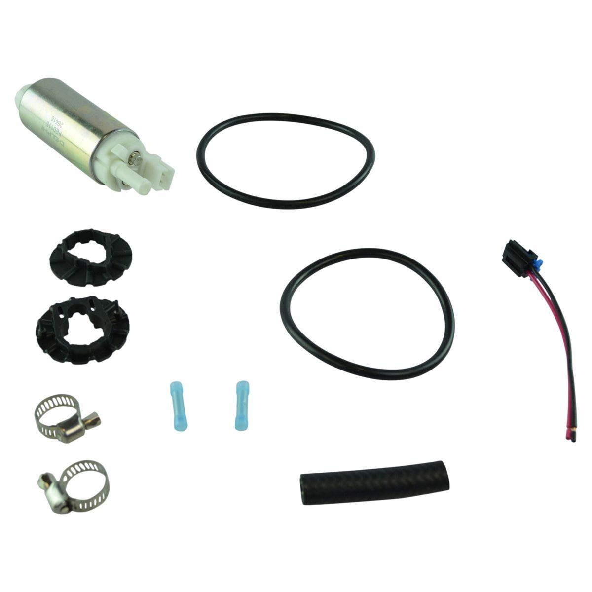 E3902 Electric Fuel Pump For GMC Buick Chevy Pontiac EP386 FE0115
