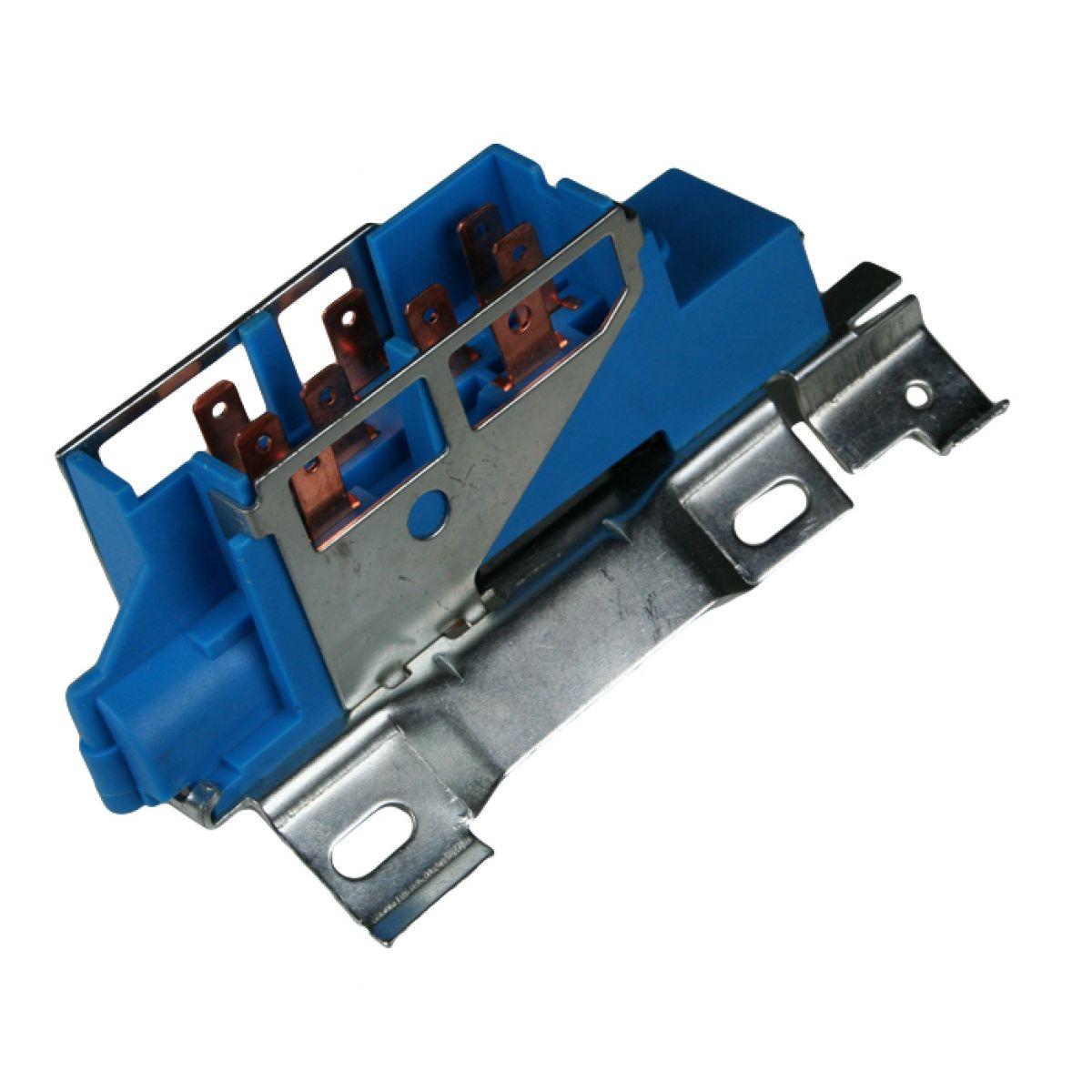 Ignition Switch 5556 Chevy Gmc Pu