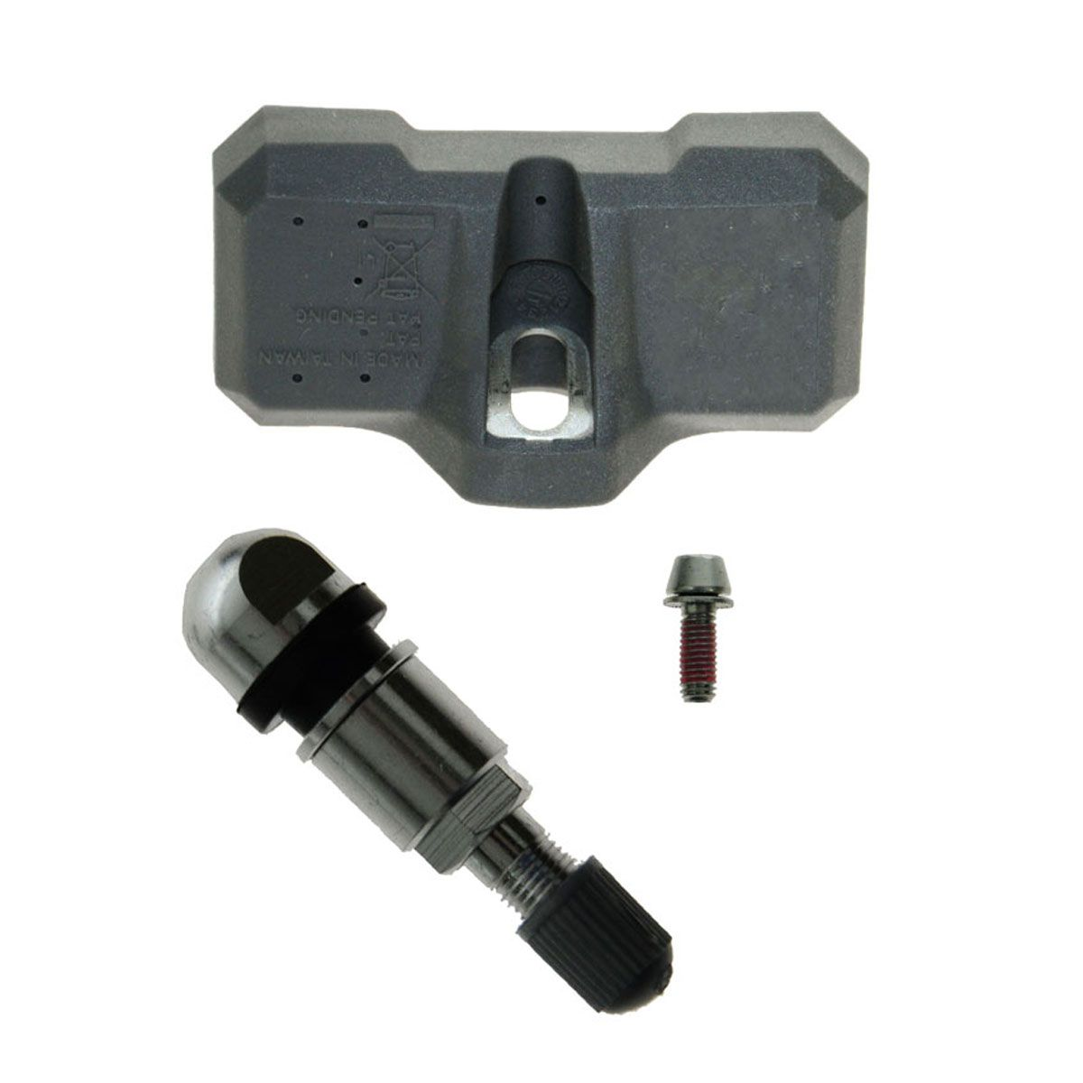 Dorman Tire Pressure Monitor Sensor TPMS New for ...