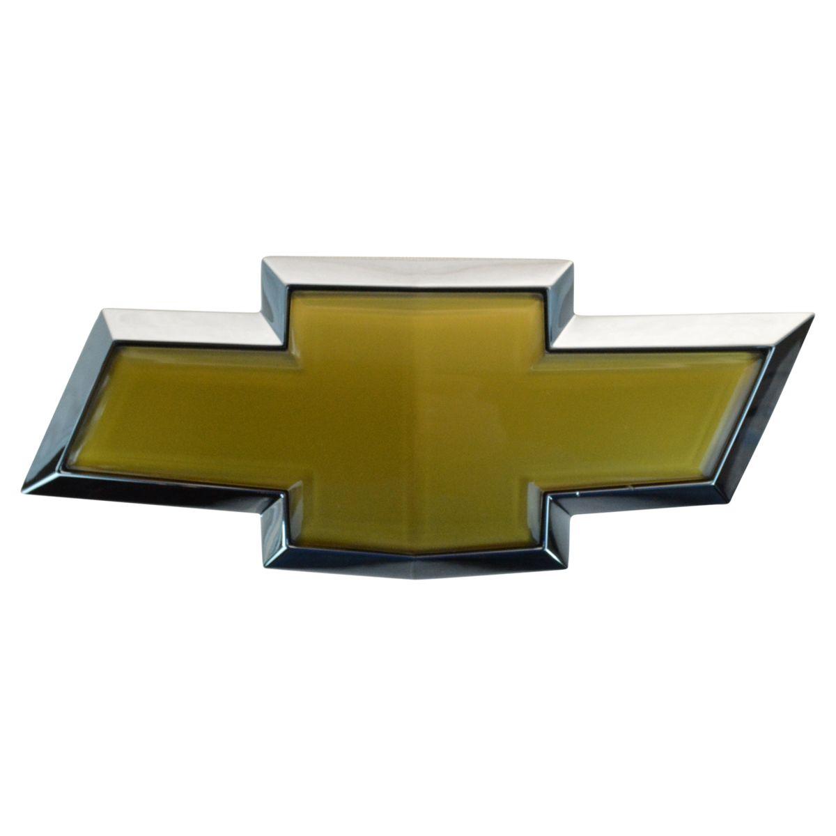 OEM 22909142 Bowtie Emblem Front Bumper Mount For Chevy