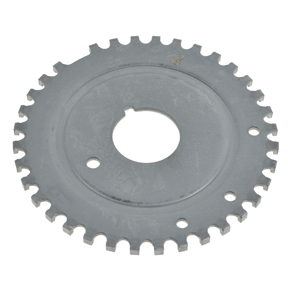 Details about OEM XW1Z12A227AC Crank Pulsator Ring Trigger Wheel 36-1 for  Ford Lincoln Mercury