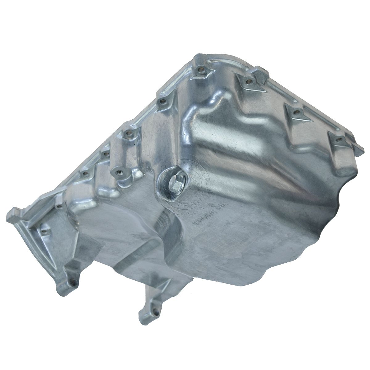 DORMAN 264-379 Engine Motor Oil Pan For Honda Accord