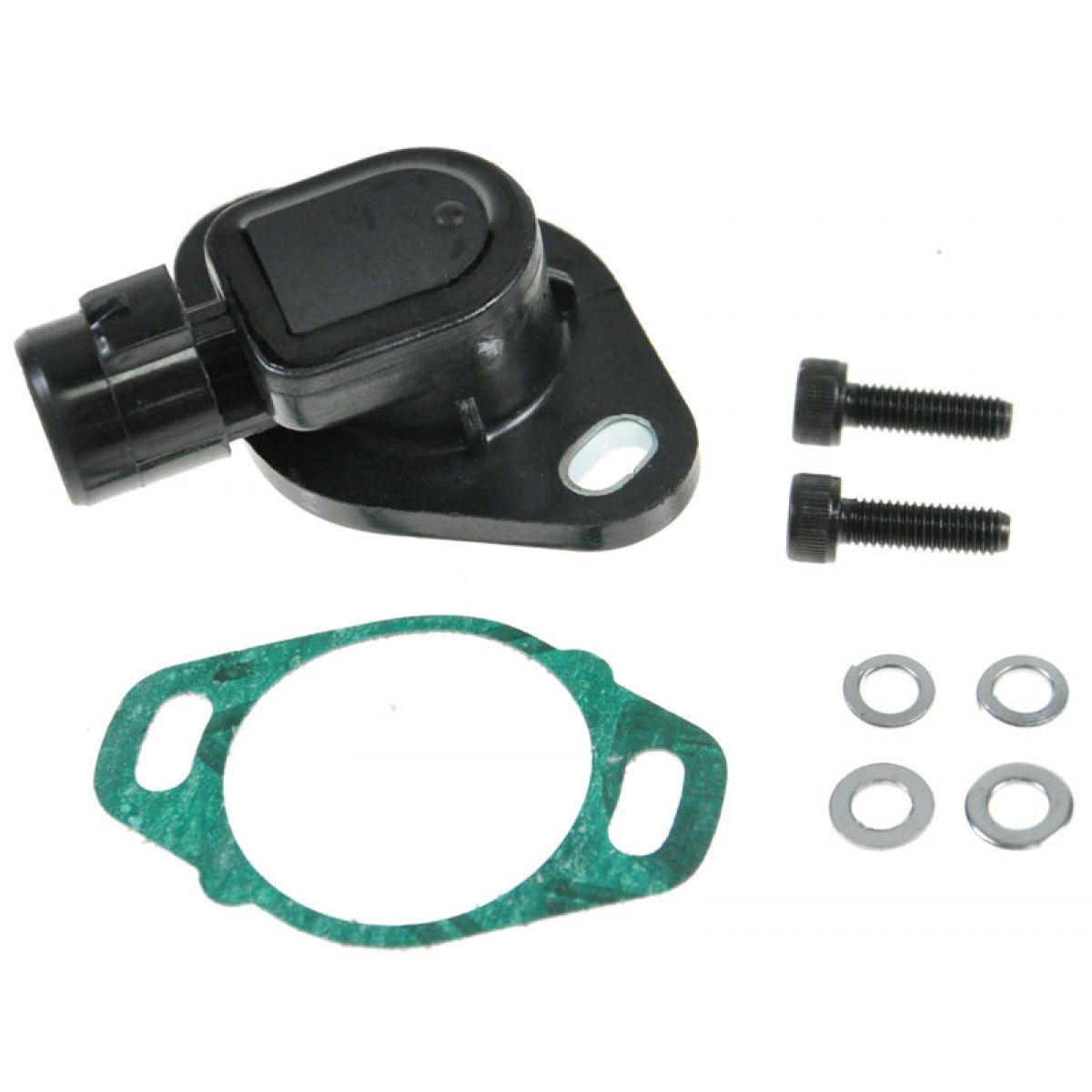 TPS For Honda Acura Integra Prelude CRX 16400P06A01 Throttle Position Sensor