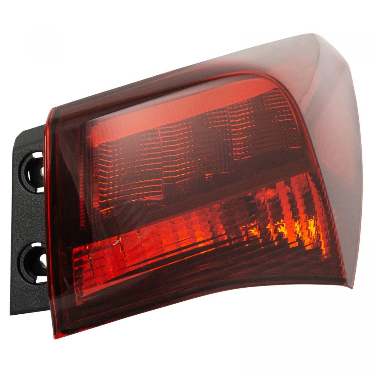 Tail Light Lamp Right Passenger Side RH For 15-17 Acura