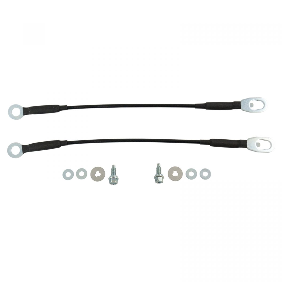 Dorman 38541 Tailgate Cable Pack of 2