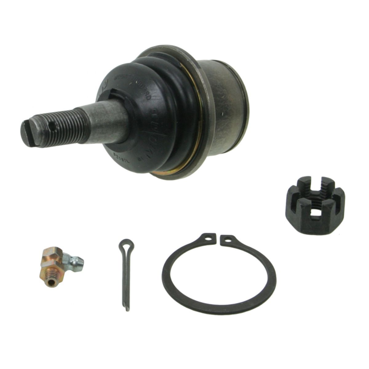 Removing Drivers Side Lower Control Arm 2007 Chrysler: MOOG K80996 Front Lower Ball Joint LH Or RH For Dodge