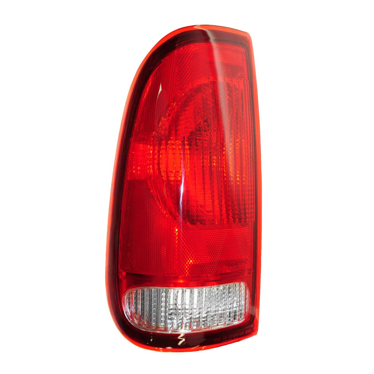 Headlight Parking Marker Lamp Tail Light Set Of 6 For 97