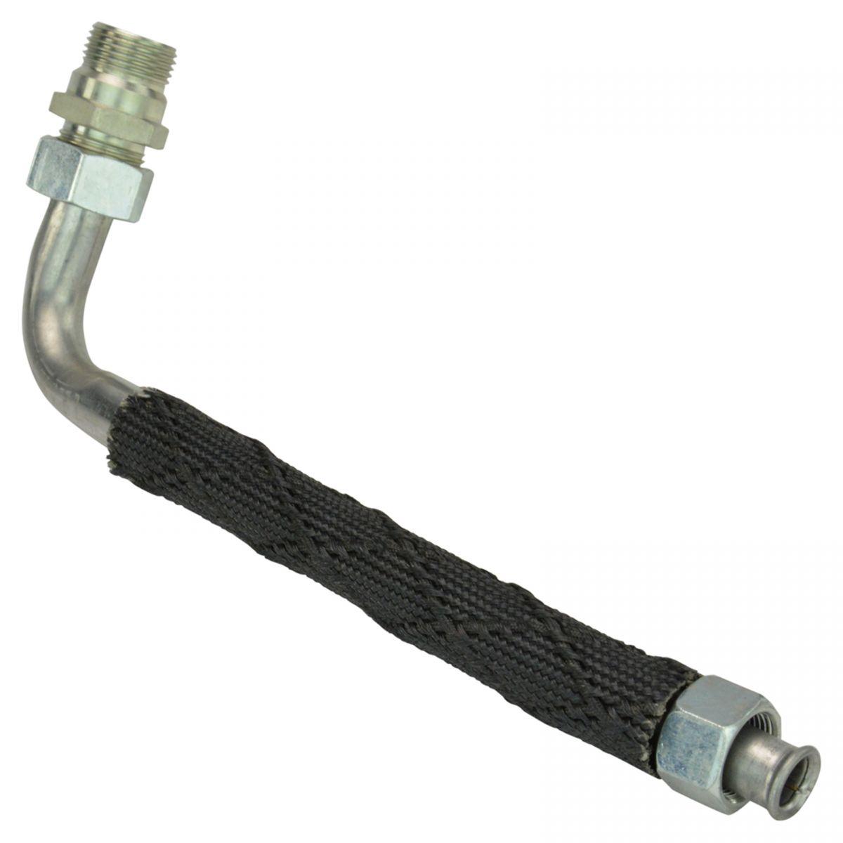 Emissions EGR Tube Pipe for Ford Bronco E150 E250 Van F150 F250 V8 5.0L