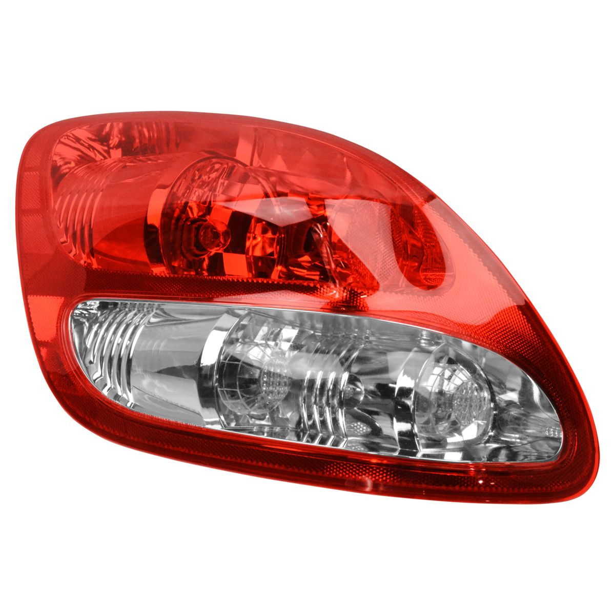 Tail Light Assembly Passenger Right Genuine 81550-0C030 For Toyota Tundra 03-06