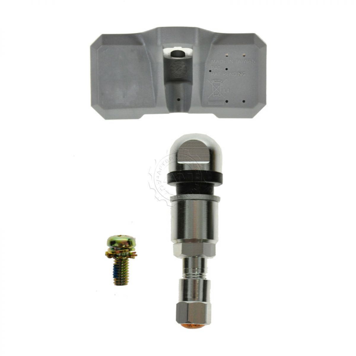 Tire Pressure Monitor Sensor Tpms Assembly For 06 Toyota