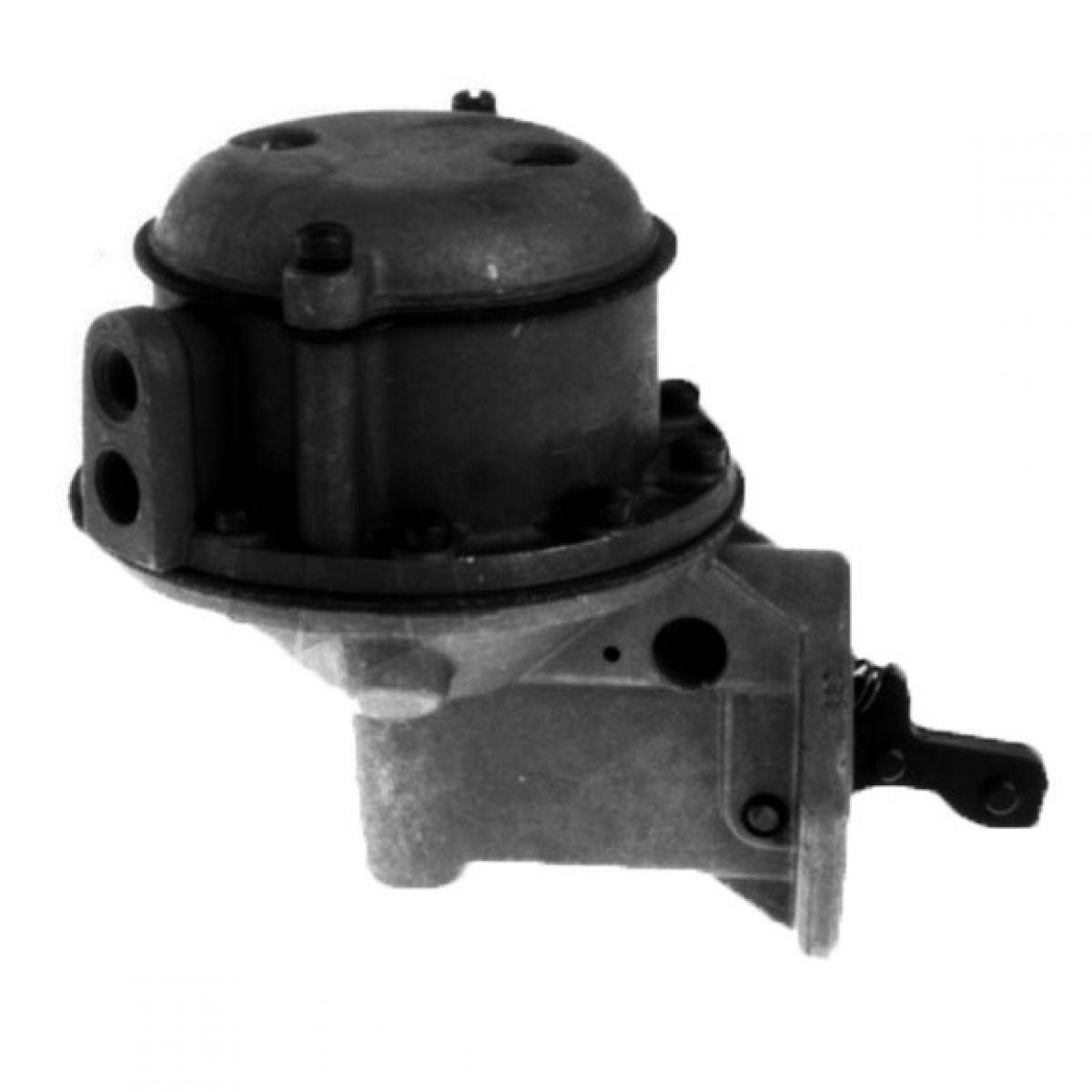 Airtex 713 Mechanical Fuel Gas Pump Dual Port for Cadillac Eldorado DeVille V8