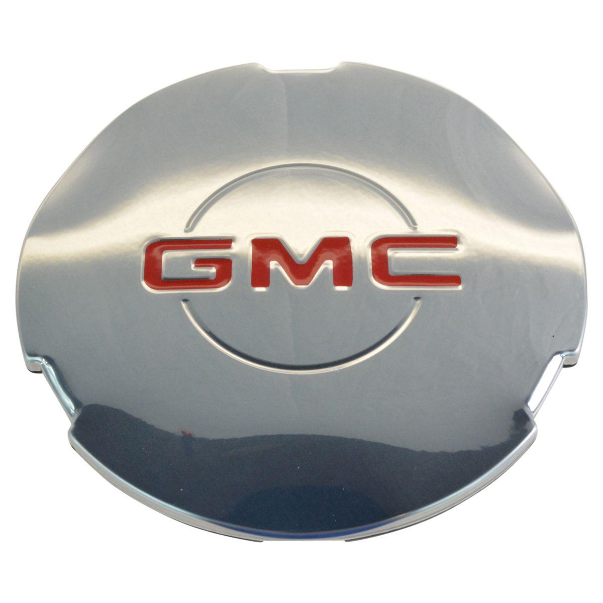 OEM 15712389 Wheel Hub Center Cap Chrome for GMC Sierra 1500 Yukon XL New