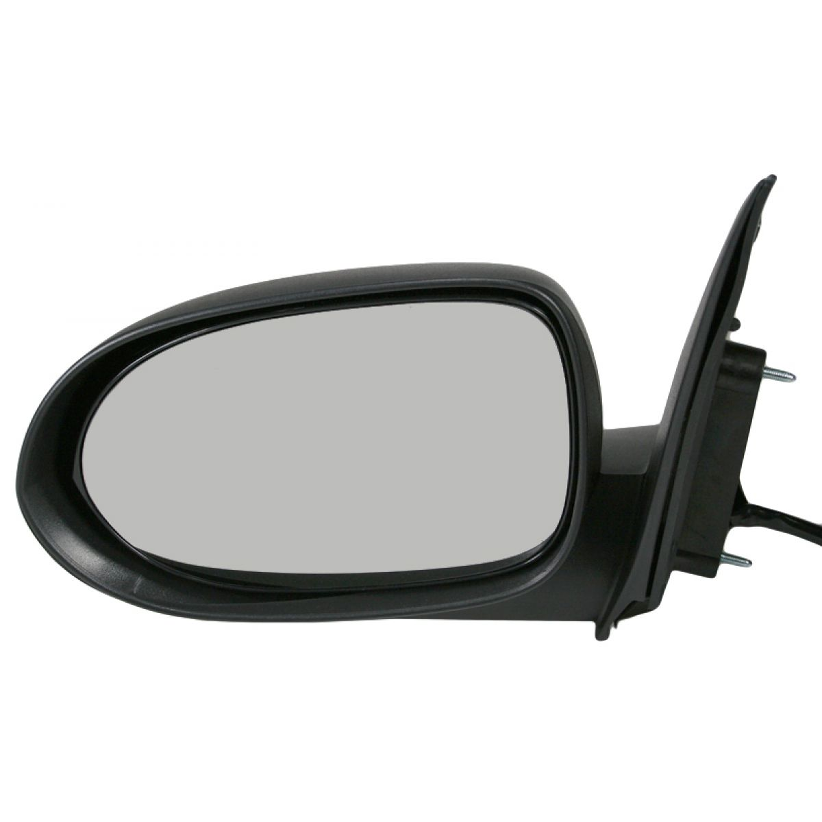 Power Side View Mirror Driver Left Lh New For 07 12 Dodge
