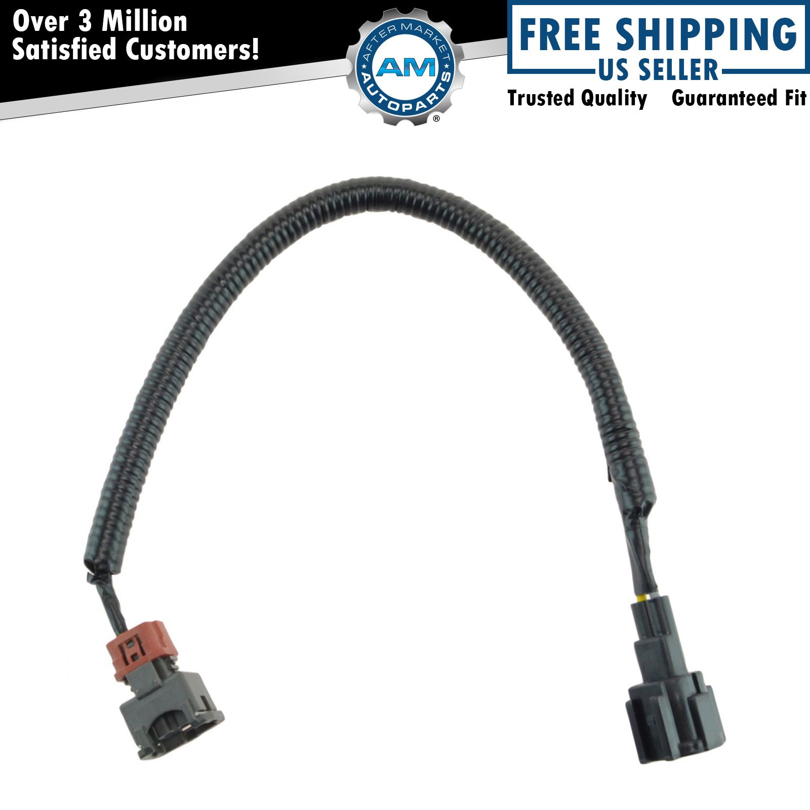 AM 824893556 engine knock sensor wire harness plug pigtail for nissan infiniti  at eliteediting.co