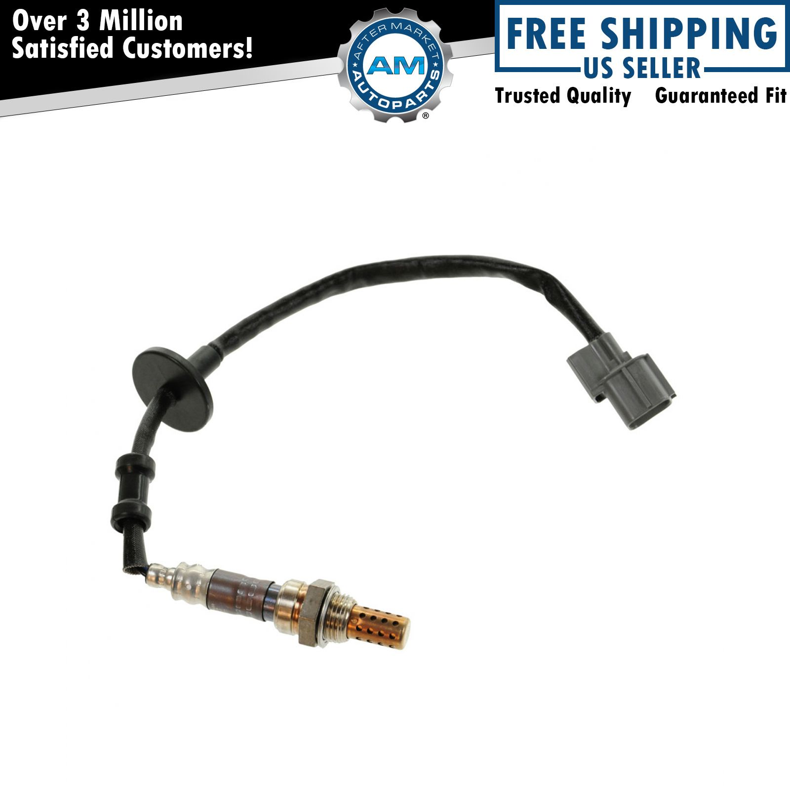 02 O2 Oxygen Sensor Downstream For Acura Integra Honda