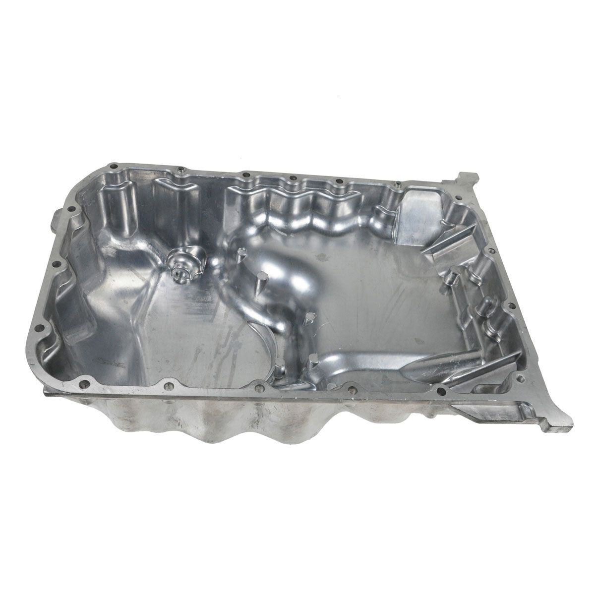 Aluminum Engine Oil Pan 11200P8AA00 For Acura CL TL Honda