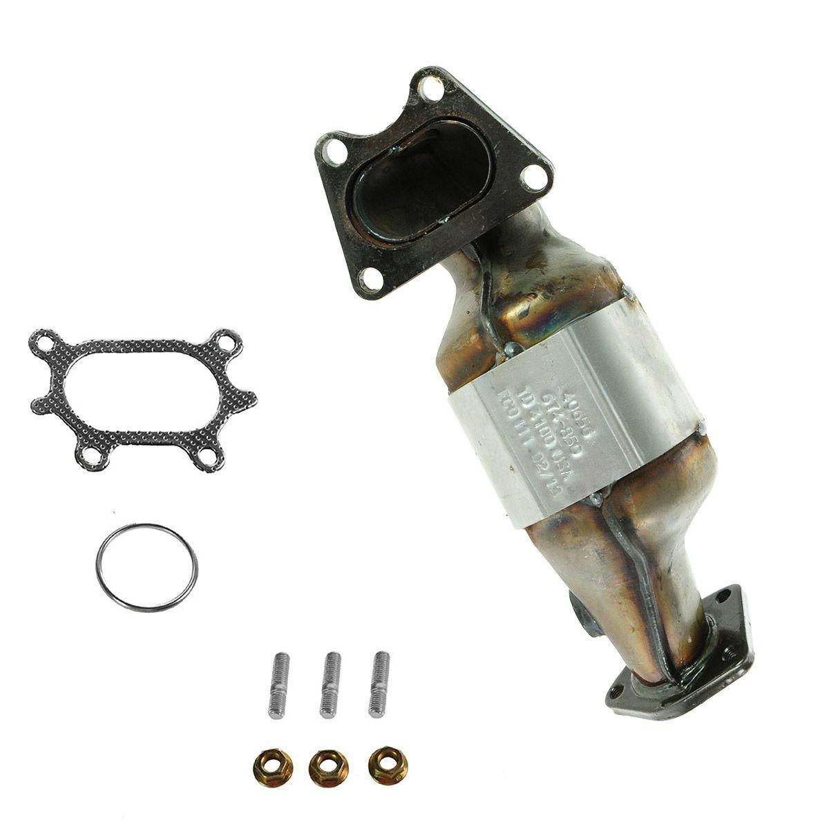 Dorman Exhaust Manifold W/ Catalytic Converter LH For