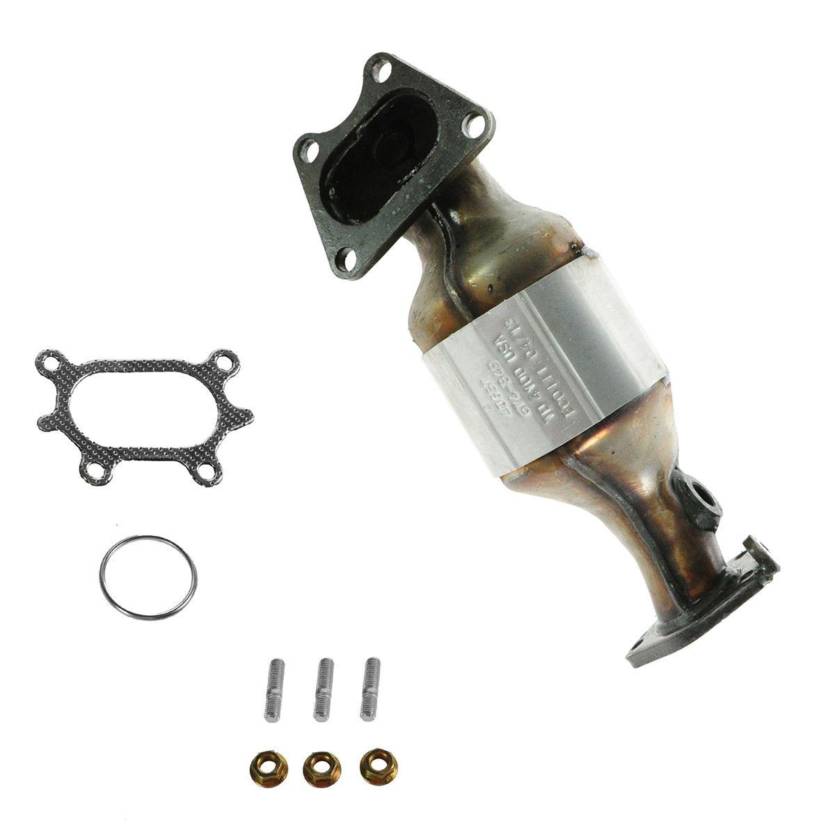 Dorman Exhaust Manifold w/ Catalytic Converter V6 RH for Accord Pilot TL MDX
