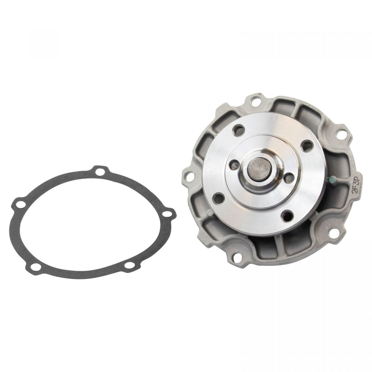 Water Pump New For Buick Cadillac Chevy Olds Pontiac