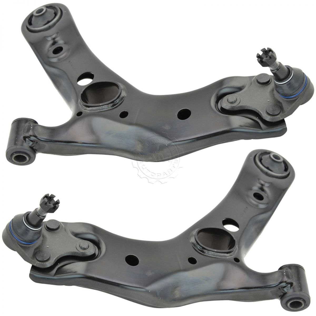 Front Lower Control Arms w/ Ball Joints Left & Right Pair Set for 06-15 Rav4