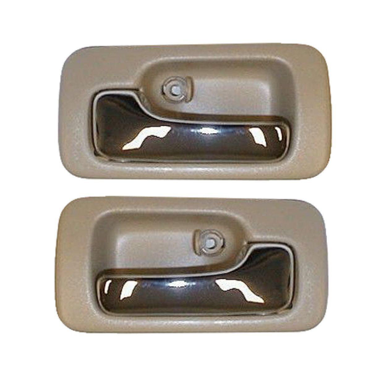 Pro Braking PBF4157-GLD-BLU Front Braided Brake Line Gold Hose /& Stainless Blue Banjos