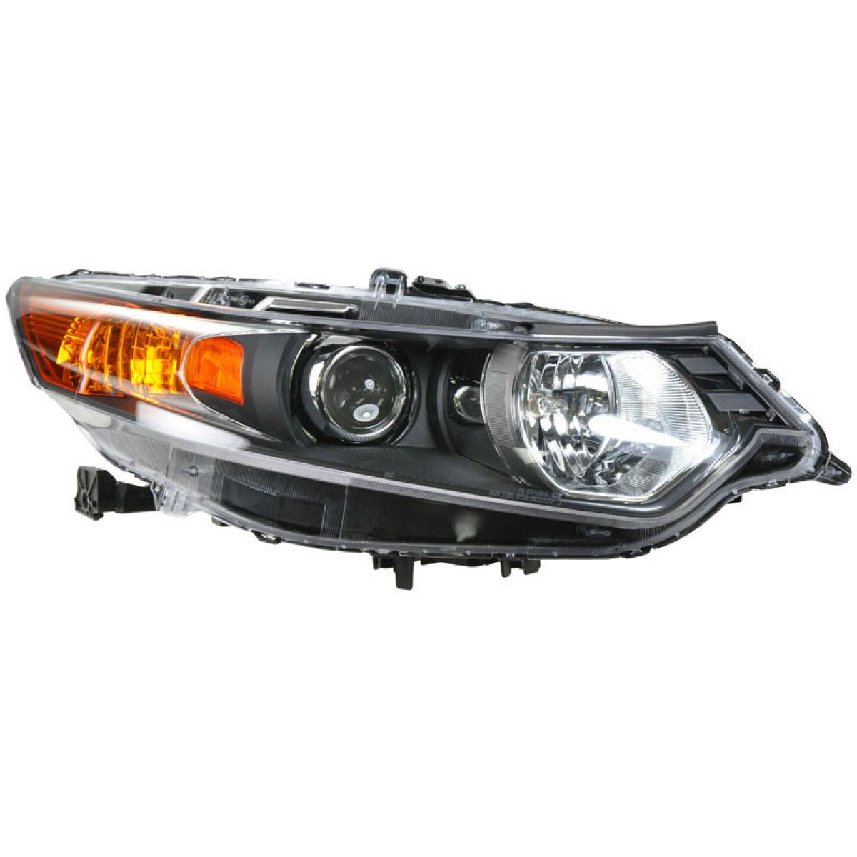 HID Xenon Headlight Headlamp Passenger Side Right RH For