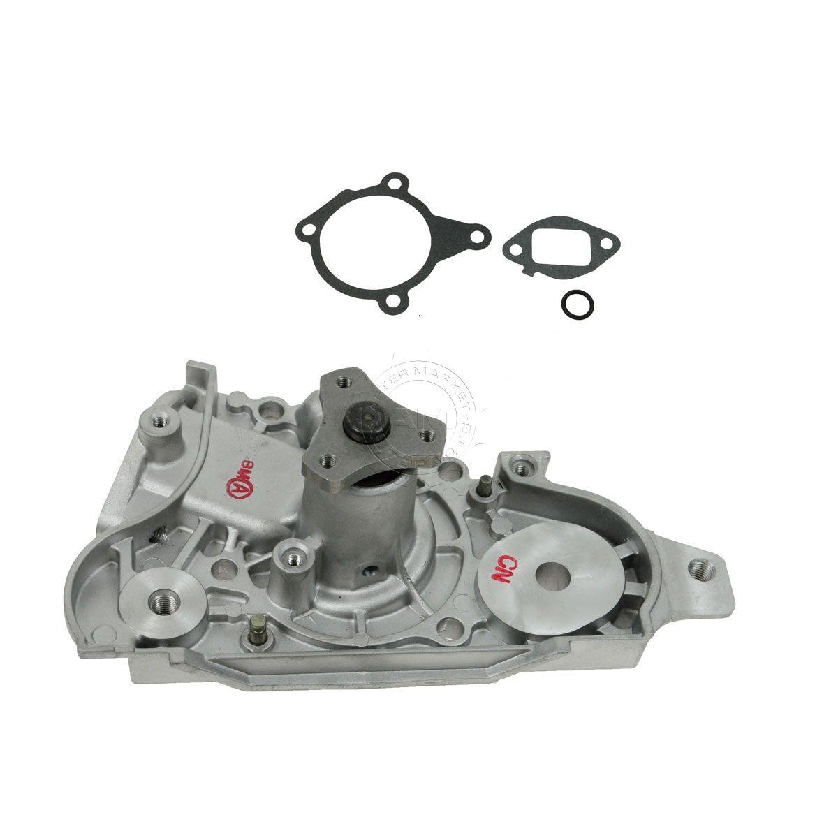New Water Pump for 94-05 Mazda Protege Miata MX3 Kia Sephia 1.5 1.6 1.8L AW9305
