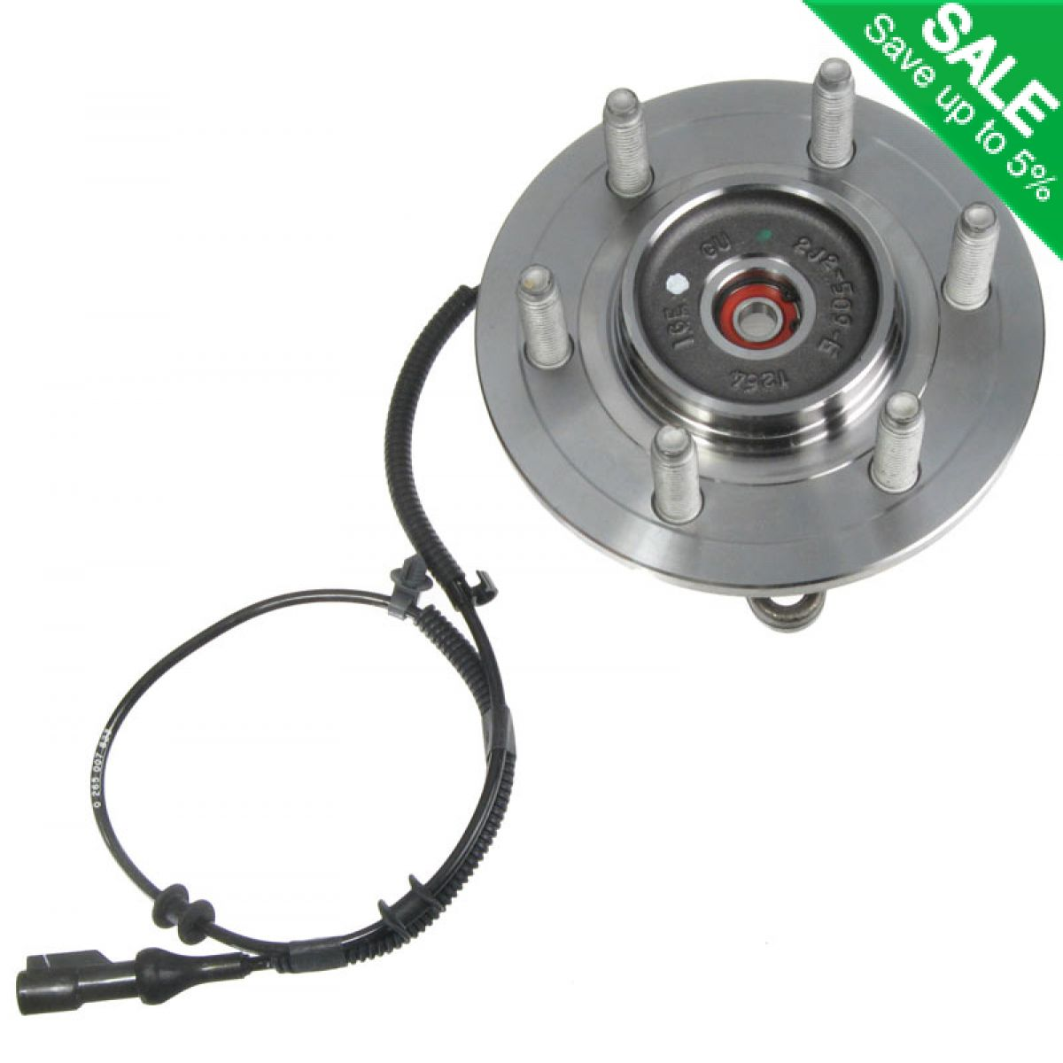 Motorcraft Hub30 Front Wheel Hub Bearing For 05 08 Ford F150 Truck Ranger 4x4 Locking Troubleshooting 4wd