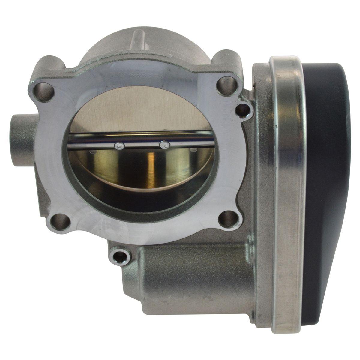 Throttle Body Assembly TPS Sensor For Chrysler 300 Dodge Touring Charger 2.7 3.5